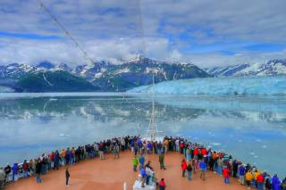 Active Glaciers Cruise