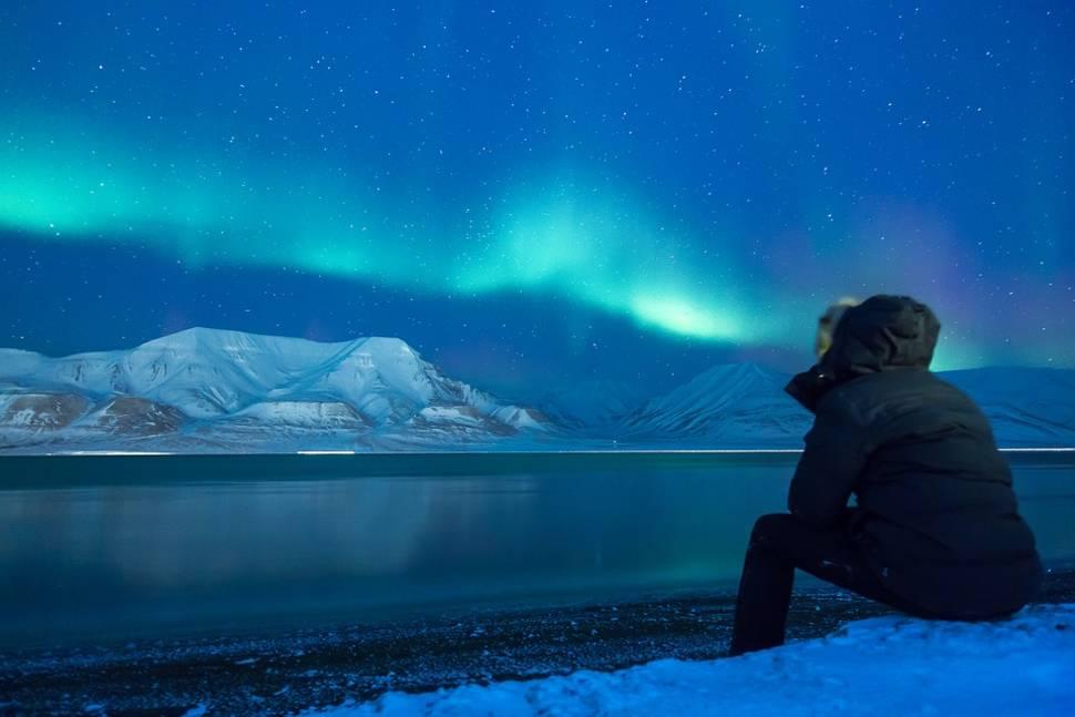 Northern Lights in Alaska - Best Season