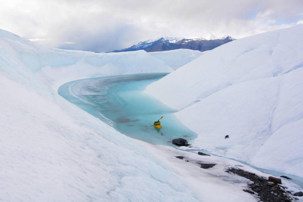 Packrafting in Alaska - Best Time
