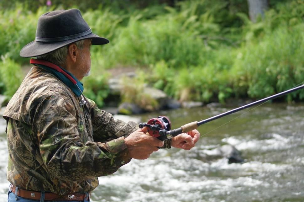 Rainbow Trout Fishing in Alaska - Best Time