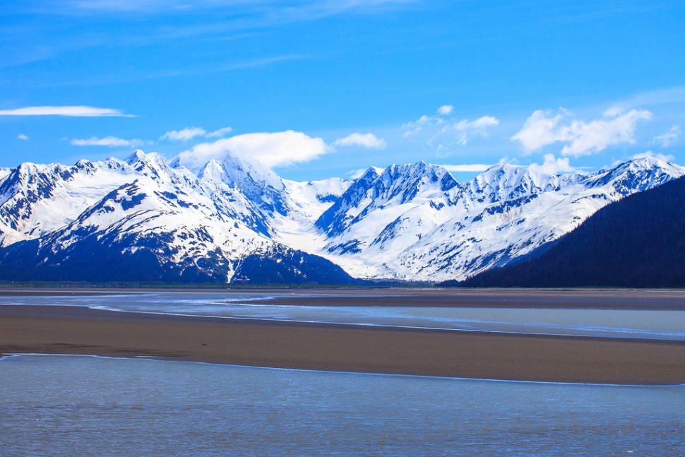 Summer in Alaska - Best Season