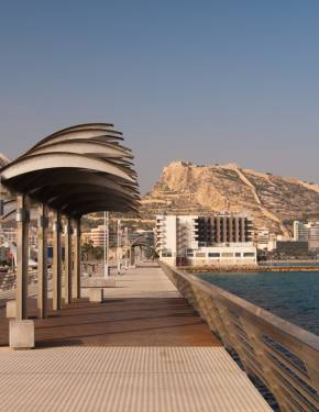 Best time to visit Alicante