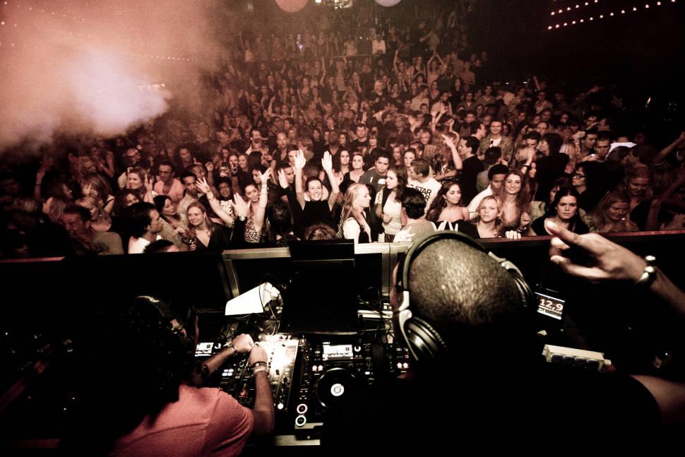 Amsterdam Nightlife in Amsterdam - Best Season