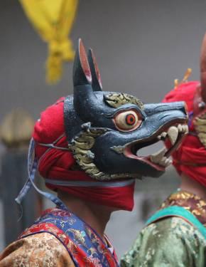 Ancient festivals and ceremonies