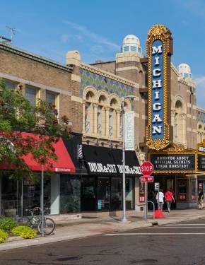 Melhor altura para visitar Ann Arbor, MI