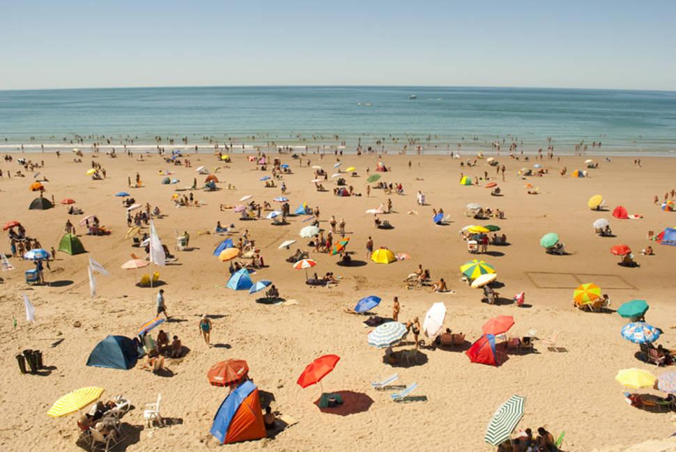 Beach Season in Argentina - Best Time