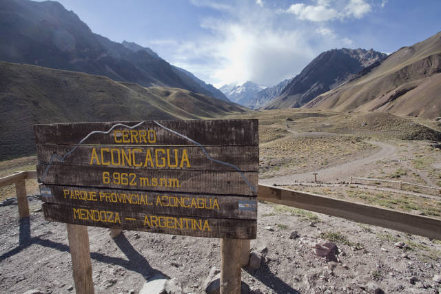 Climbing Mount Aconcagua in Argentina - Best Time