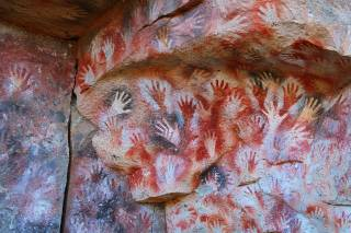 Cueva de las Manos (Cave of the Hands)