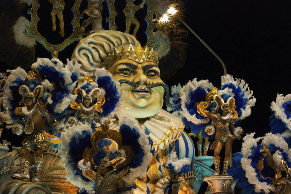 Gualeguaychú Carnival in Argentina - Best Season
