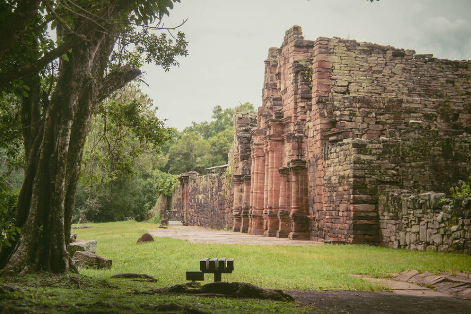 Best time for Misiones Jungle in Argentina