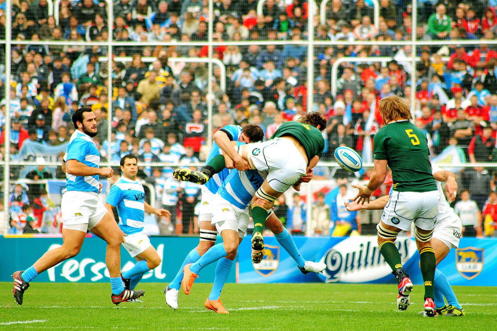 Rugby Championship in Argentina - Best Time