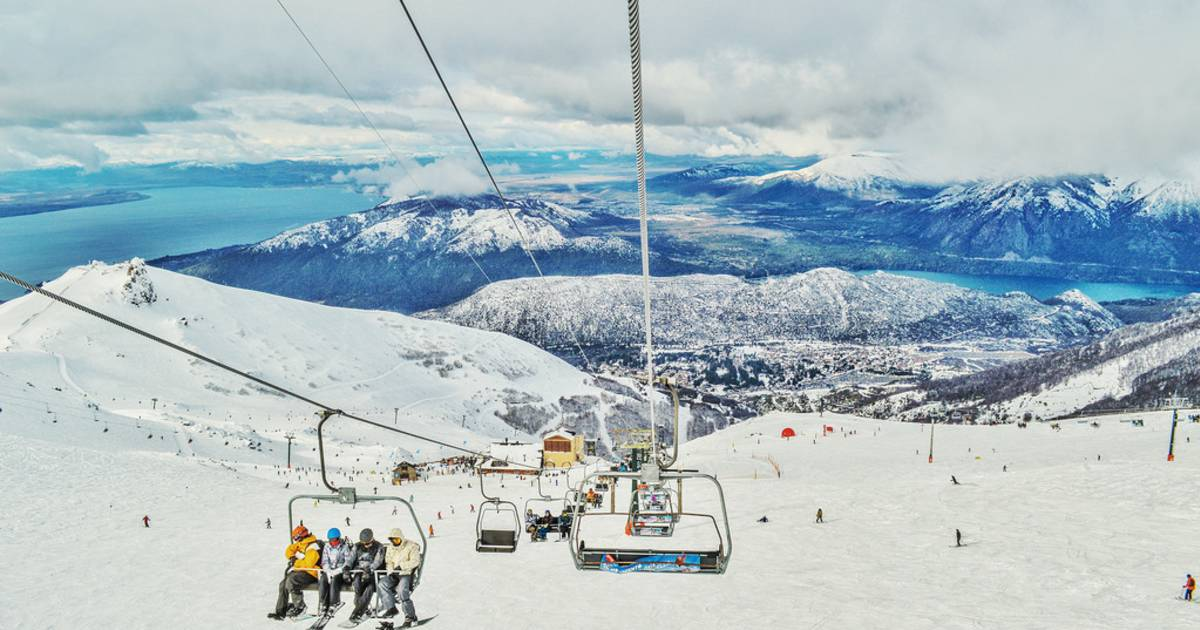 Skiing and Snowboarding in the Andes in Argentina - Best Time