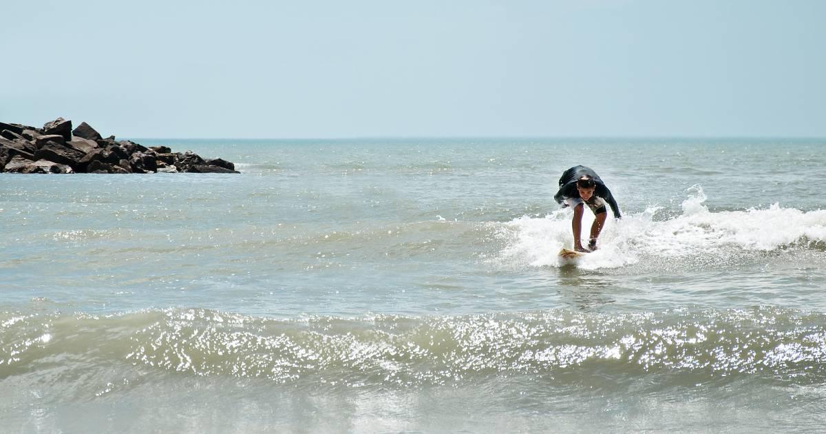 Surfing in Argentina - Best Time