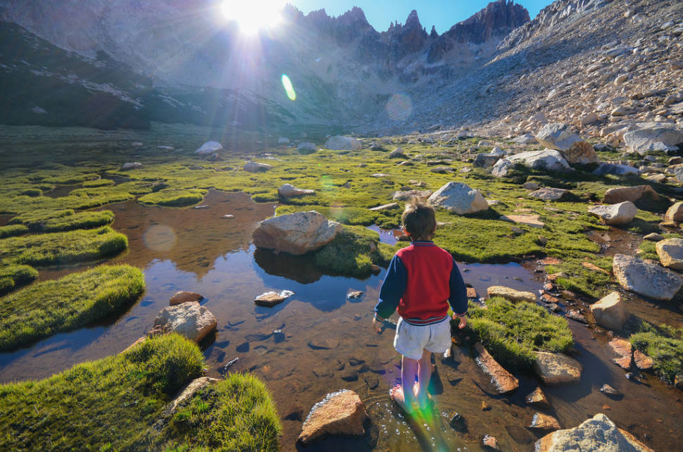 Trekking in Bariloche in Argentina - Best Time