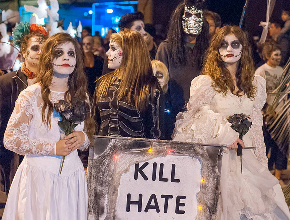 All Souls Procession in Arizona - Best Season