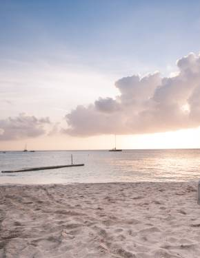 Best time to visit Aruba