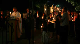 Holy Week & Orthodox Easter