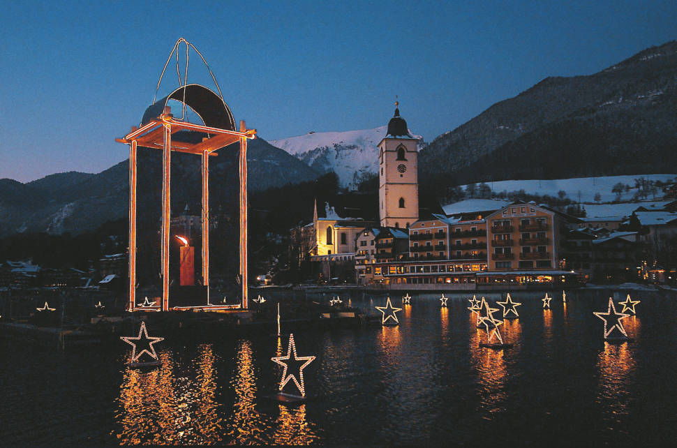 Christmas Markets at Lake Wolfgang in Austria - Best Time