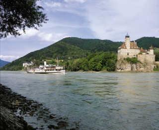 Danube Boat Trip