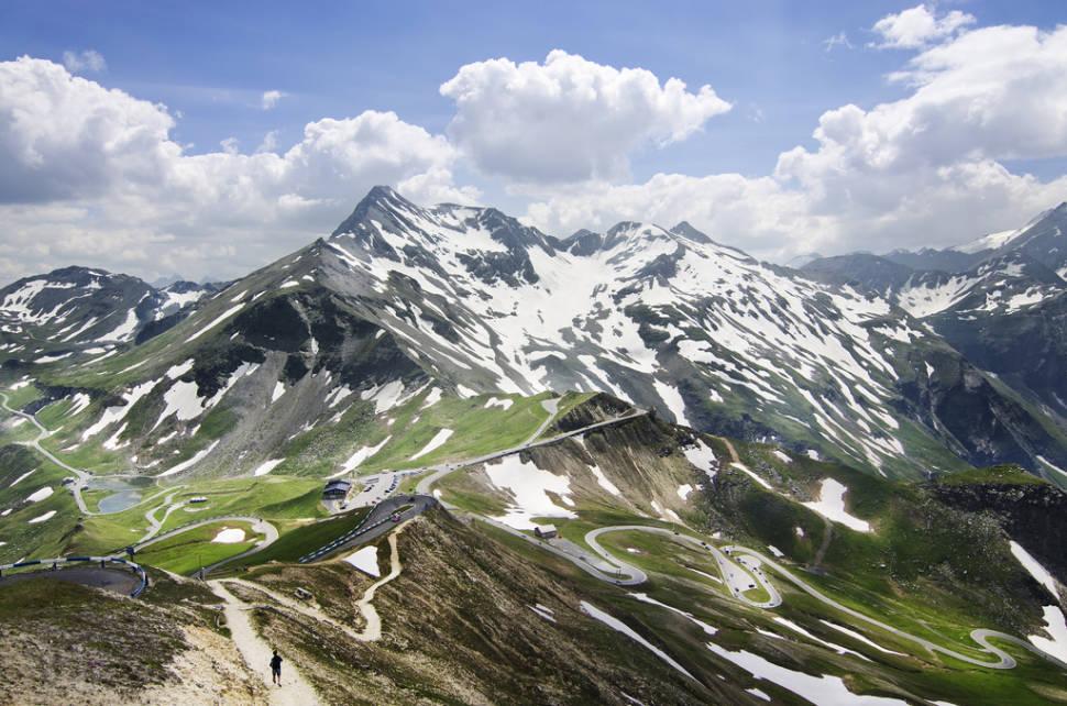 Grossglockner High Alpine Road in Austria - Best Time