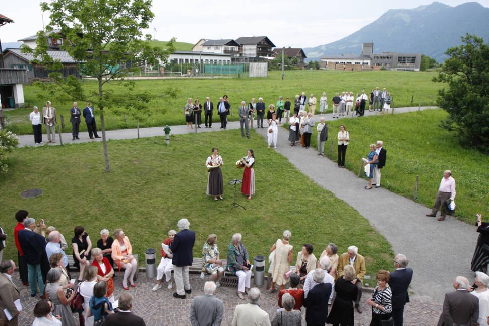 Schubertiade Festival in Austria - Best Season