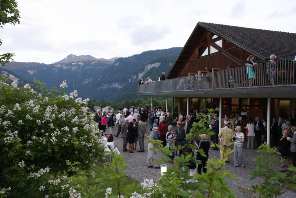 Best time for Schubertiade Festival in Austria