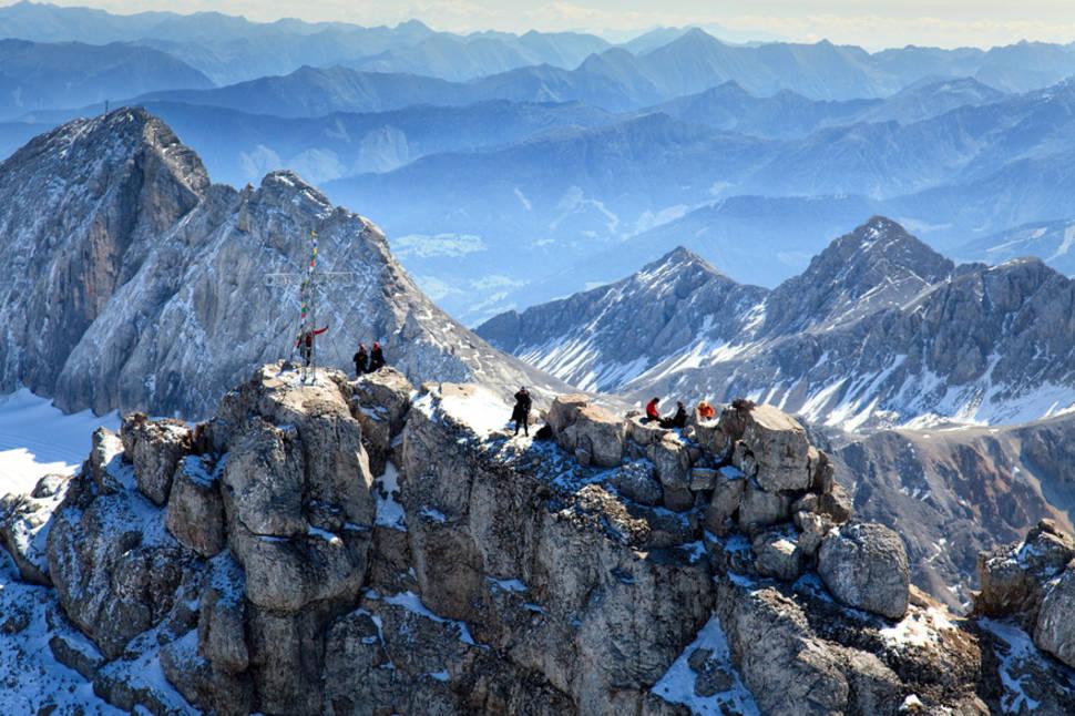 Winter Hiking in Austria - Best Time