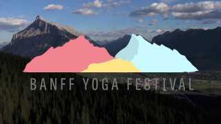 Banff Yoga Festival