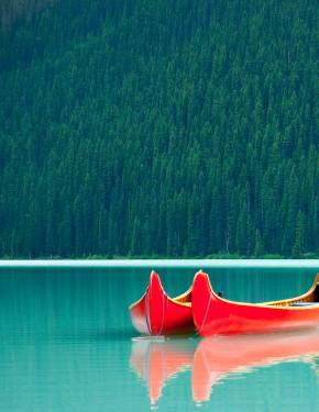 Best time to visit Banff & Jasper National Parks