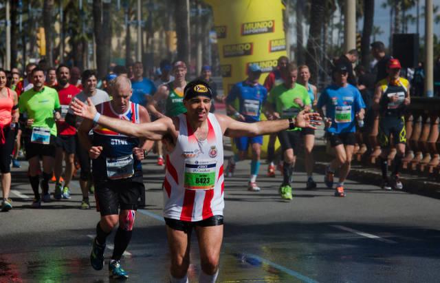 Barcelona Marathon in Barcelona - Best Season