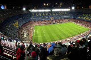 FC Barcelona and Camp Nou