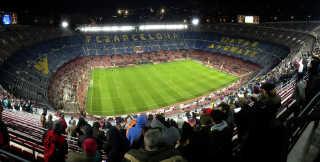 FC Barcelona and Camp Nou