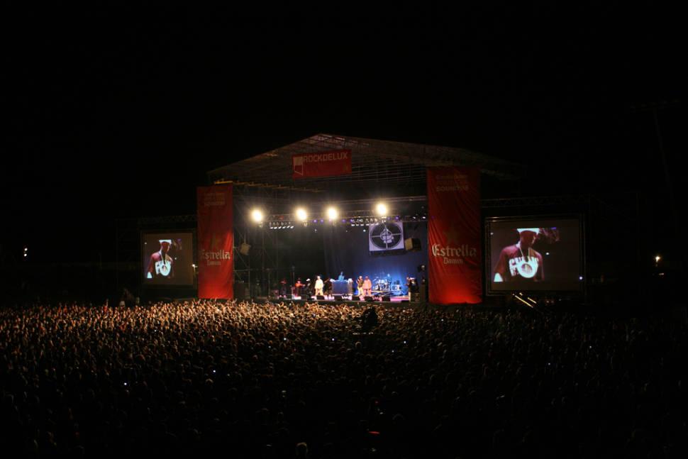 Primavera Sound in Barcelona - Best Season