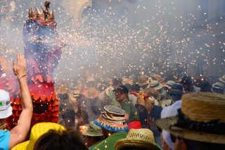 Sitges Fiesta Mayor