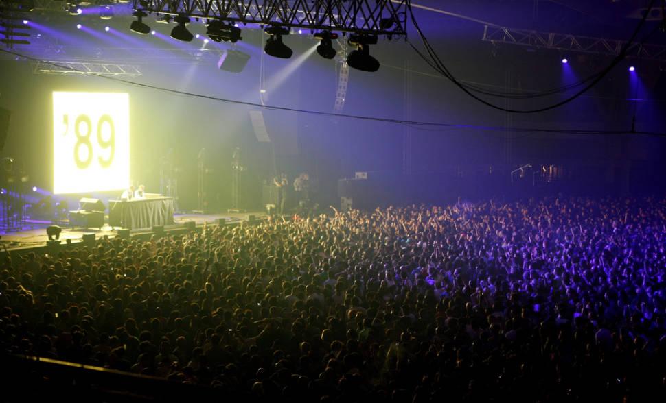 Sonar Festival in Barcelona - Best Time