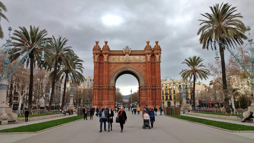 Winter in Barcelona - Best Season