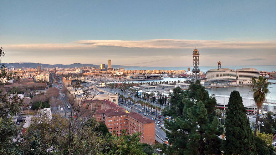 Winter in Barcelona - Best Time