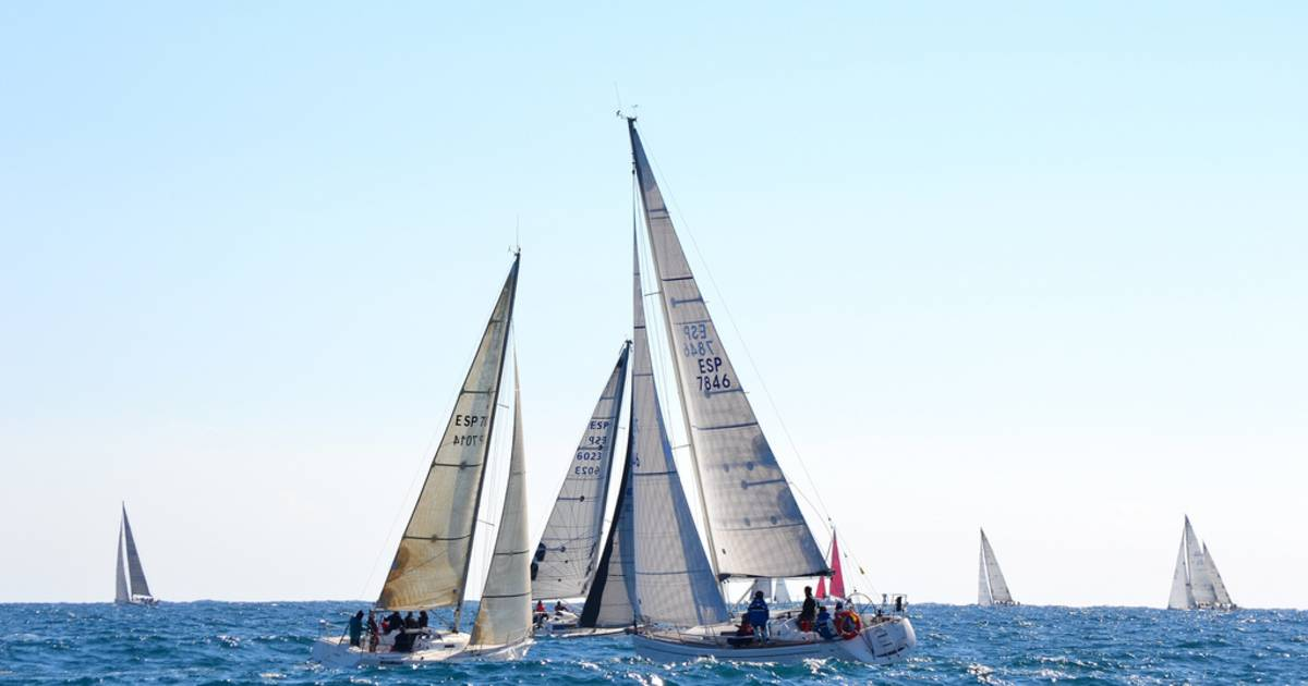 Yachting Season in Barcelona - Best Time
