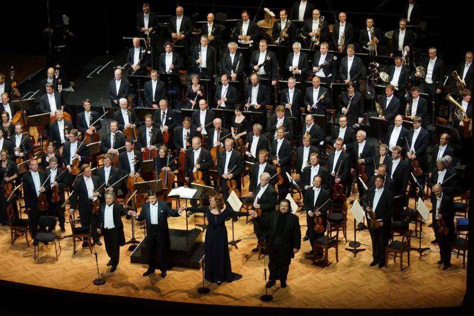 Bayreuth Festival in Bavaria - Best Season