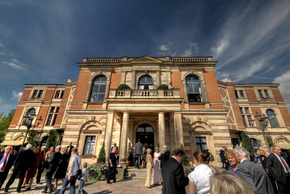 Bayreuth Festival in Bavaria - Best Time