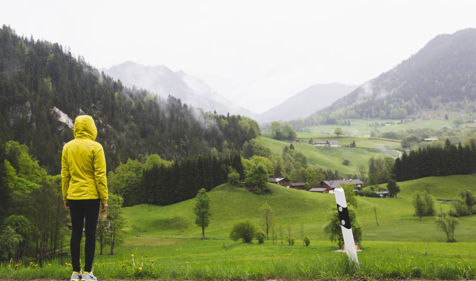Hiking in Bavaria - Best Season