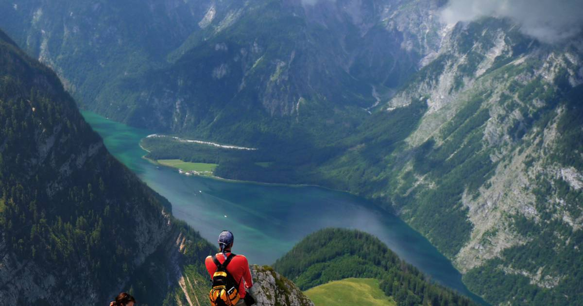 Hiking in Bavaria - Best Time
