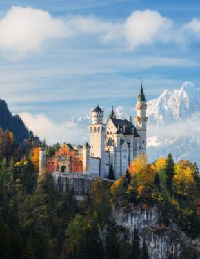Best time to visit Bavaria