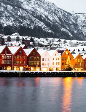 Best time to visit Bergen