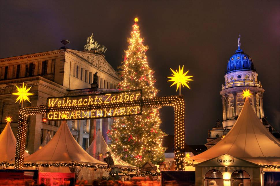 Christmas Markets in Berlin - Best Time