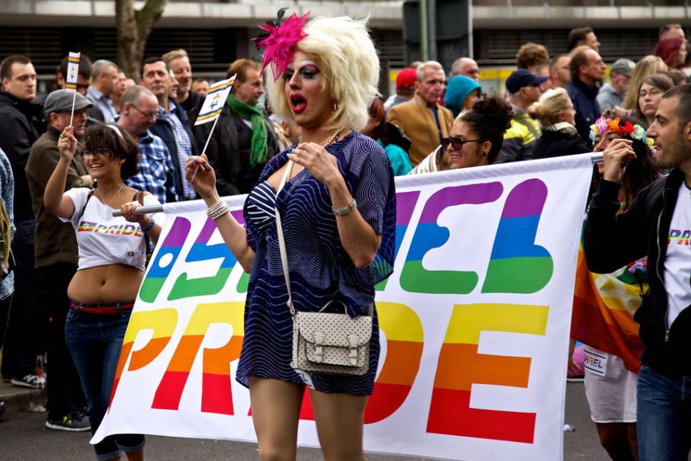 Best time to see CSD Berlin or Berlin Pride in Berlin