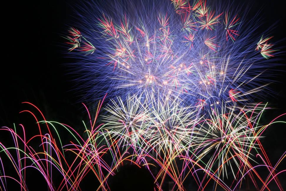 Pyronale Fireworks World Championship in Berlin - Best Season