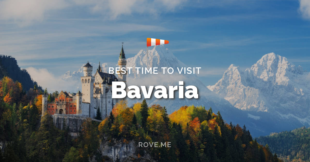 best time to visit bavaria 2019 weather 26 things to do