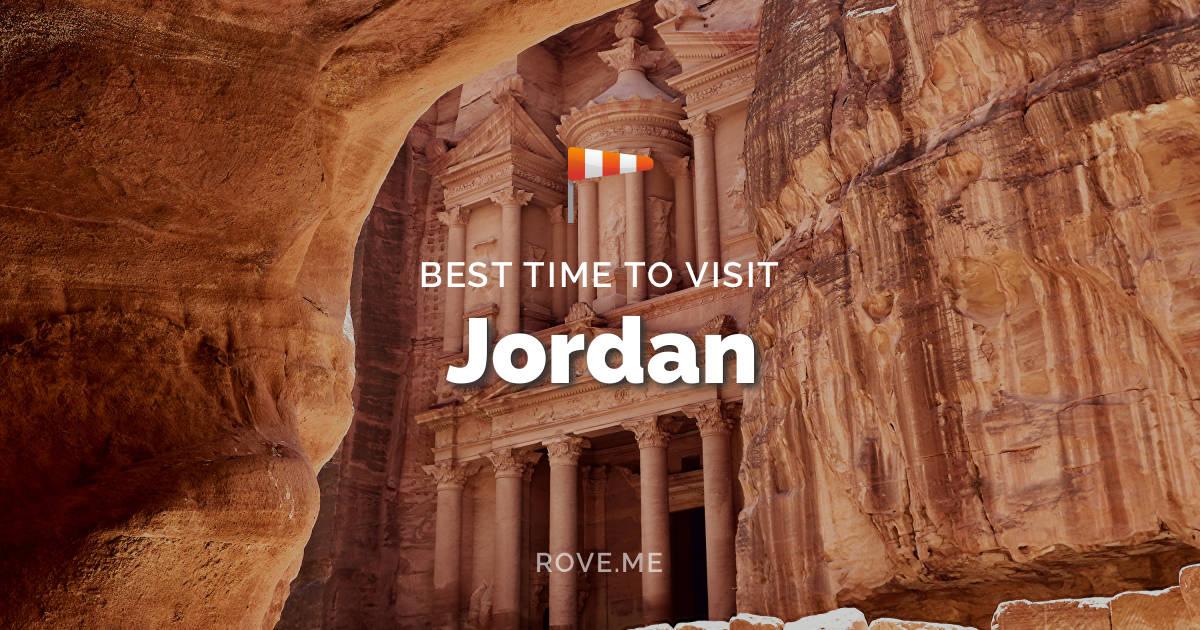 jordan visit