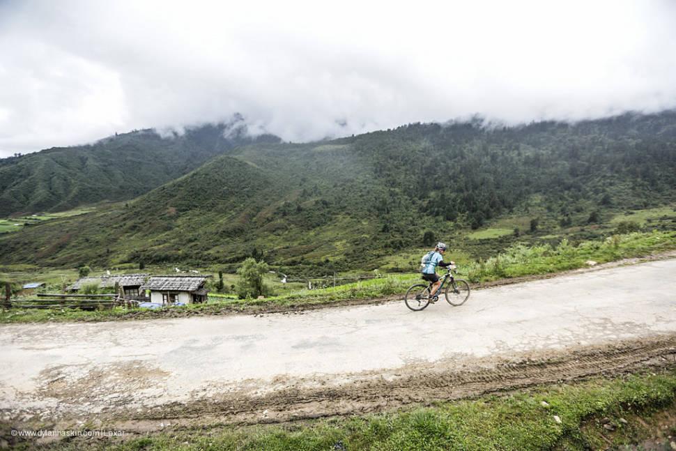 Biking in Bhutan - Best Season